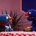 Apuntes gastronómicos con Coco [sí, el de Barrio Sésamo]