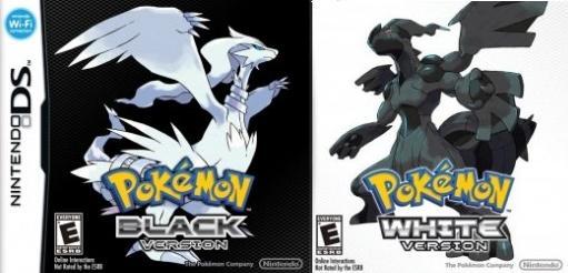 Pokemon White Version Free Download English