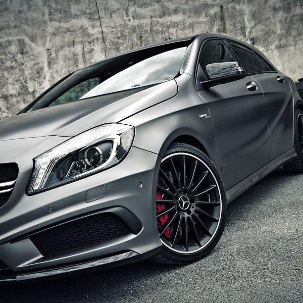 Mercedes A45 AMG 報價出爐,是否超值? 讓我們看下去。