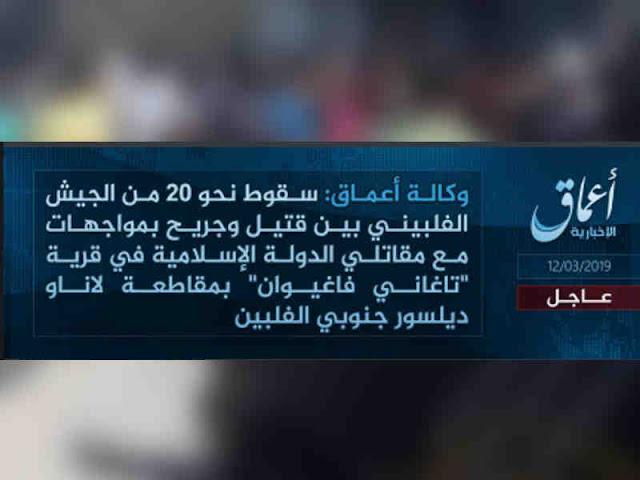 Terkait Jaringan Teror dan Ledakan di Sibolga, ISIS Masih Bungkam