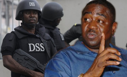Former Governor Of Benue State Has Been Arrested By DSS