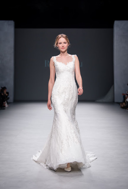 """Randy Fenoli en la Bridal Fashion Week"""
