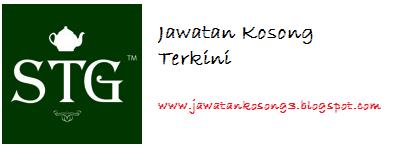 Jawatan Kosong Sabah Tea Garden