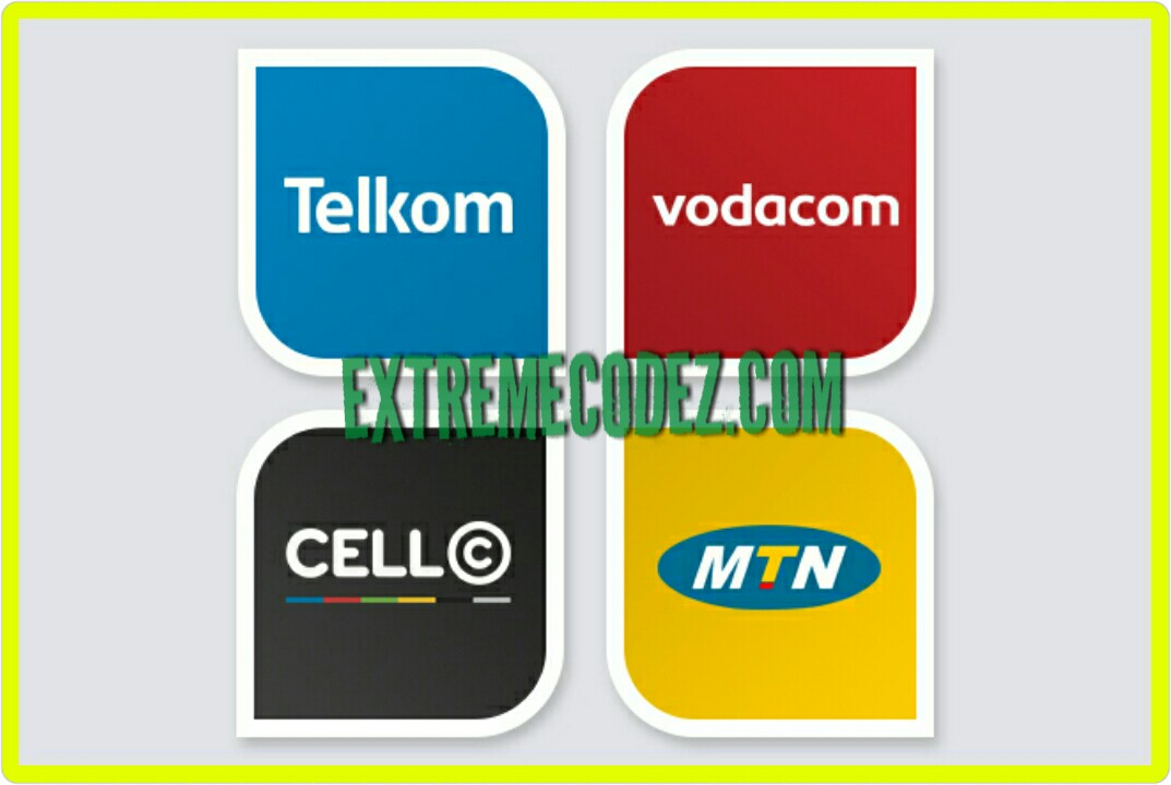 New South Africa Free Browsing For Mtn, CellC, Vodacom And Telkom On