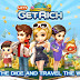 Line Let's Get Rich : Game Monopoli (Android)