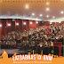 UKM Pramuka UNM melaksanakan Seminar Nasional lewat Latihan Gabungan Nasional IX