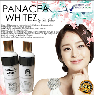 Panacea Whitez Lotion