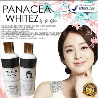 Panacea Whitez Lotion