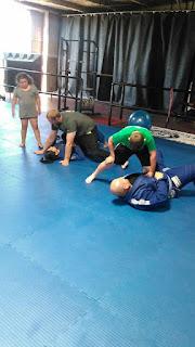 Greatmats Grappling MMA Mats Martial Arts Studio