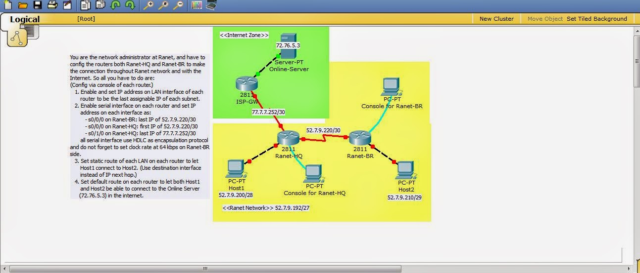 Cisco Packet Tracer 6 0 1 For Windows (with Tutorials