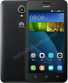 Huawei Y635-L21 Flash File 100% Tested - Mobile Phone Solutions