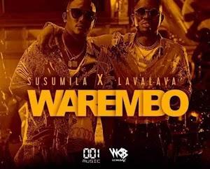 Download Audio | Susumila Ft Lava Lava – Warembo