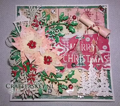 Marianne Design COL1393 Lr0191 Crealies CL EF 05 CraftEmotions Stencil Joy!Crafts 6002/0358 6003/0035 6003/0059 Creative Expressions Sue Wilson CED304 CED3013 Ced1426