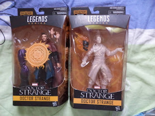 Marvel Legends Doctor Steven Strange MCU movie comic Avengers Defenders Baron Mordo Wong Dormammu Dark World Ancient One BAF Himalayas Infinity War Stones Time Gem Thanos Eye of Agamotto