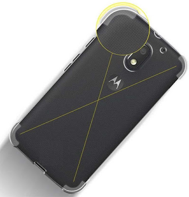 Best Moto e3 Power Case Covers