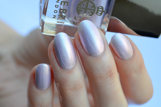 true brit etiquette pearl unicorn polish furious filer