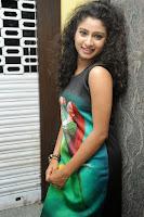 HeyAndhra Vishnu Priya Stills at Nenu Naa Friends Event HeyAndhra.com