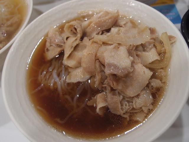 Pork Sanuki