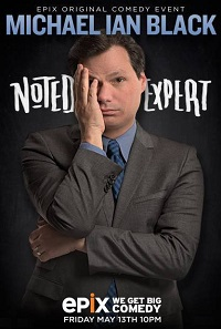 Watch Michael Ian Black: Noted Expert Online Free in HD