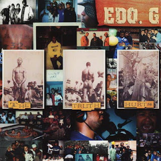 Edo. G – The Truth Hurts (2000) [CD] [FLAC]