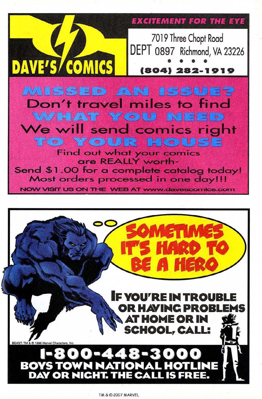 Read online Silver Surfer (1987) comic -  Issue #132 - 31