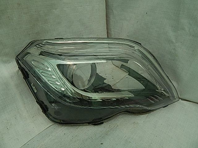 Estetic Lampy Samochodowe Mercedes Glk Lift Prawy Klosz