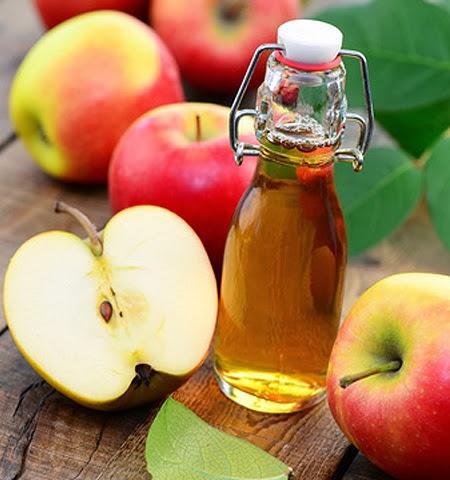 Ябълков оцет за здрав стомах