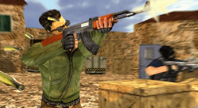 تحميل لعبة Counter Strike 1.6