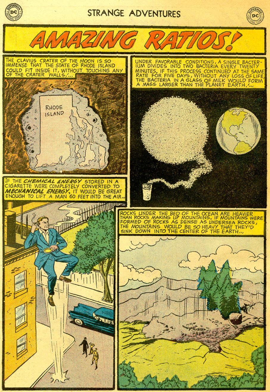 Strange Adventures (1950) issue 81 - Page 10
