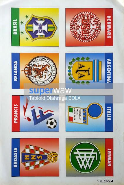 Logo Federasi Sepakbola