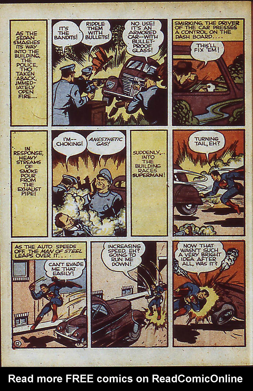 Action Comics (1938) 37 Page 13