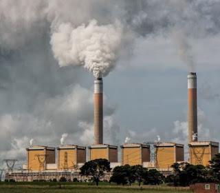 Công nghệ xử lý khí thải lò hơi