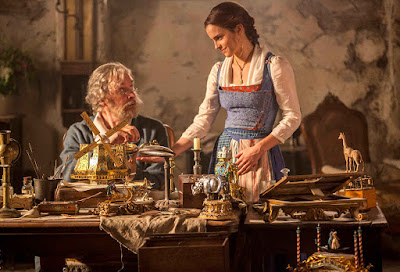 Beauty and the Beast may be the most anticipated movie of 2017.
