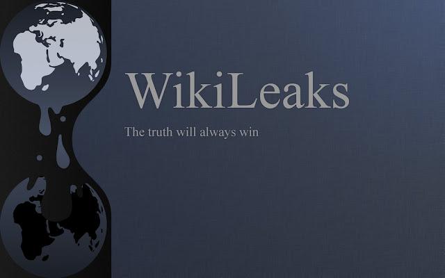 Celebrating 5th Birthday of Wikileaks (Born : 4th Oct 2006)