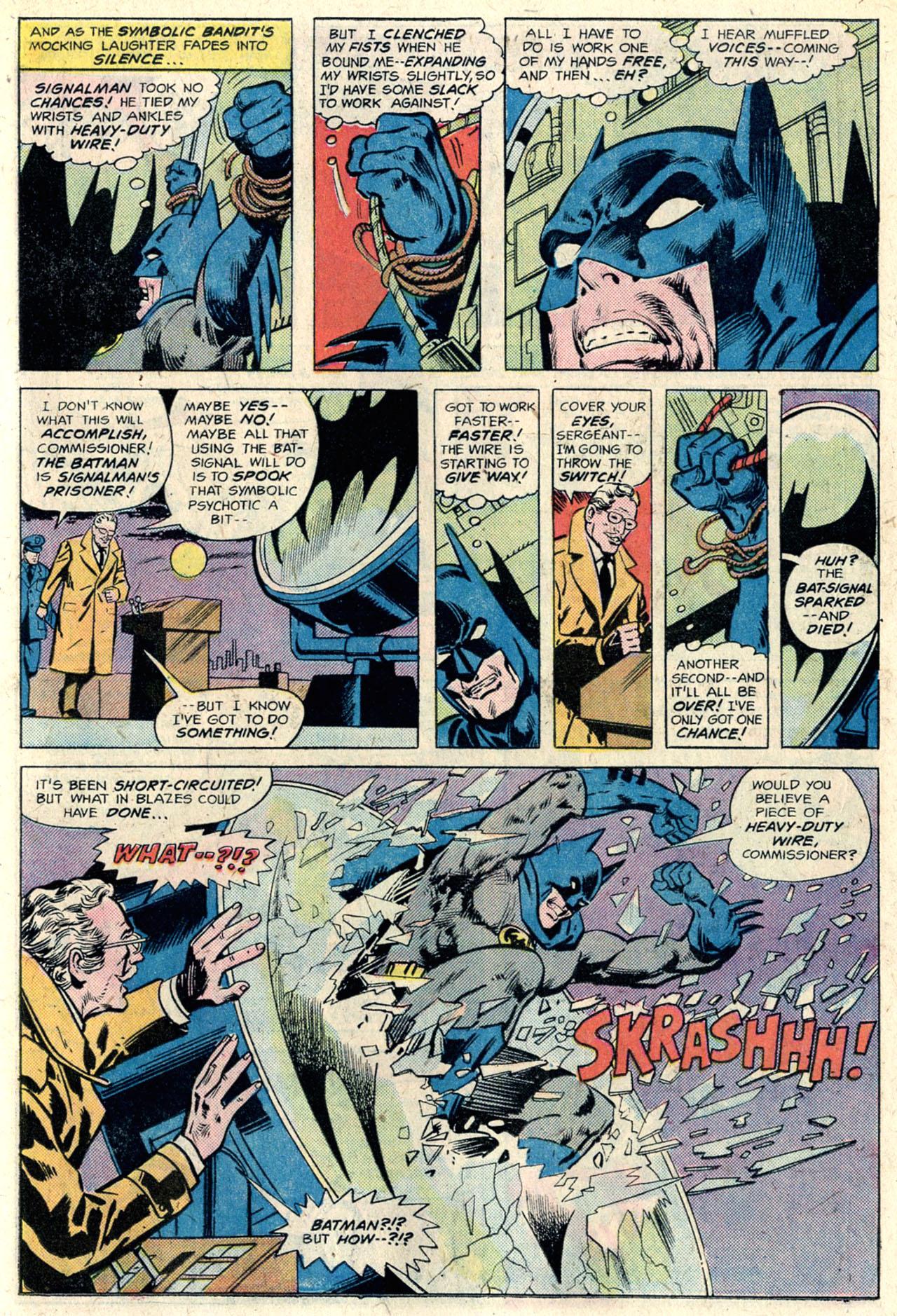 Detective Comics (1937) 466 Page 14