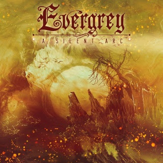 "Το single των Evergrey ""A Silent Arc"""
