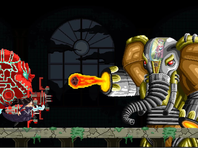 Malevolent Machines APK Free Download-Fredain