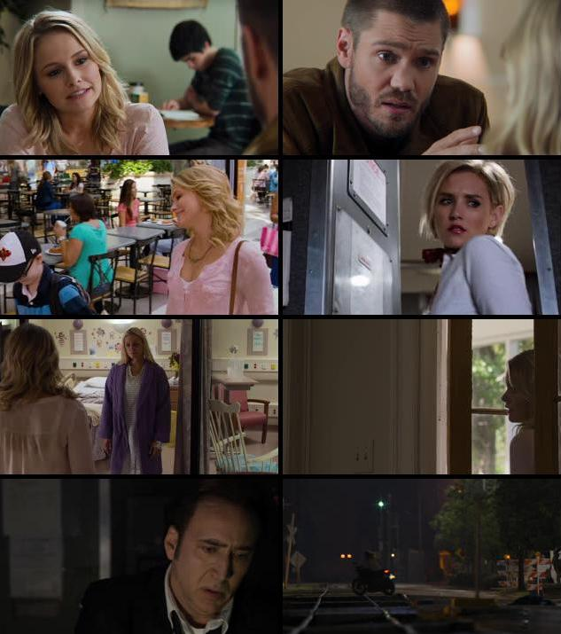 Left Behind 2014 Dual Audio Hindi 480p BluRay