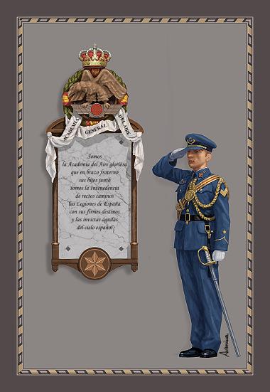 cadete AGA