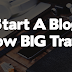 How To Get 20,000 Visitors To A Brand New Site