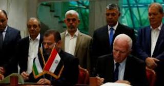 دعا مبعوث خاص للأمم المتحدة إلى المصالحة بين الجماعات الفلسطينية