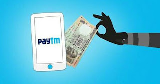 Paytm Unlimited Free Recharge Tricks