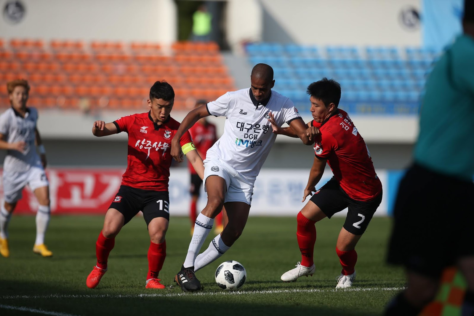 Preview: Daegu FC vs Sangju Sangmu K League 1