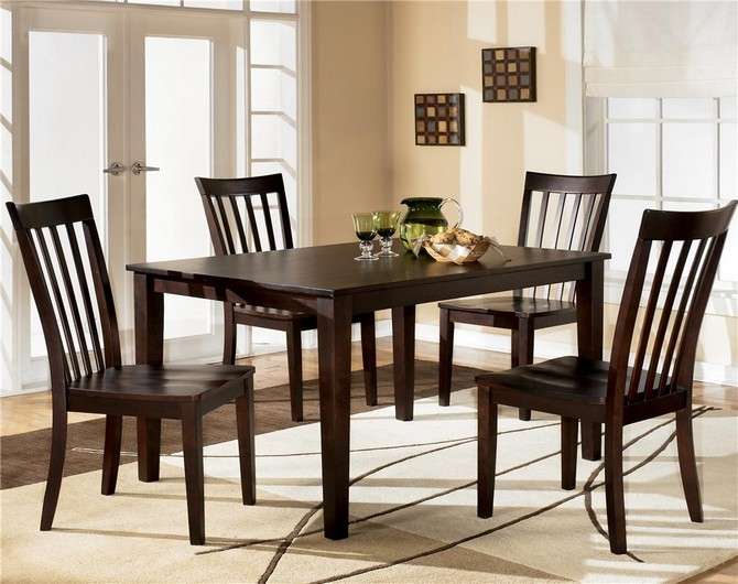 kitchen table and chairs evansville in