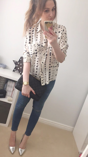 Topshop_Dalmation_Slouch_Shirt