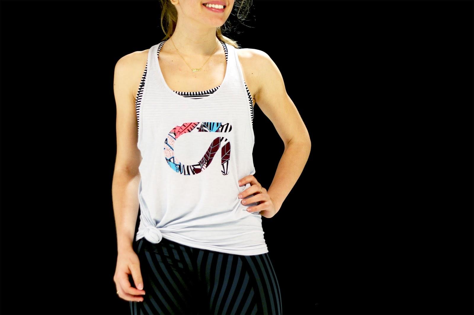 Colleciton Gap Fitness