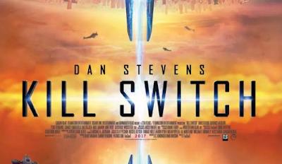 """""""Daftar Kumpulan Lagu Soundtrack Film Kill Switch (2017)"""""""