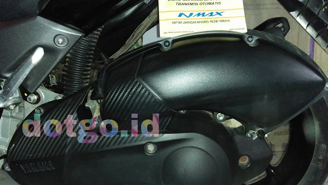 Ganti oli transmisi yamaha nmax harga oli gardan dan oli mesin nmax