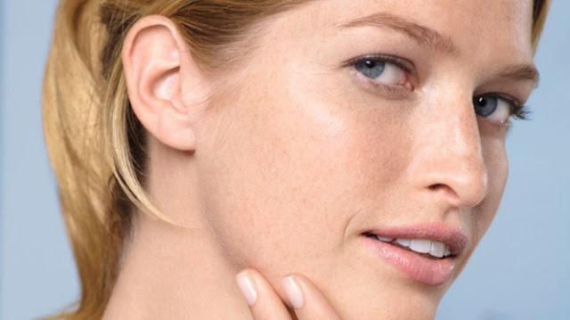 Dry Skin Care In Winter