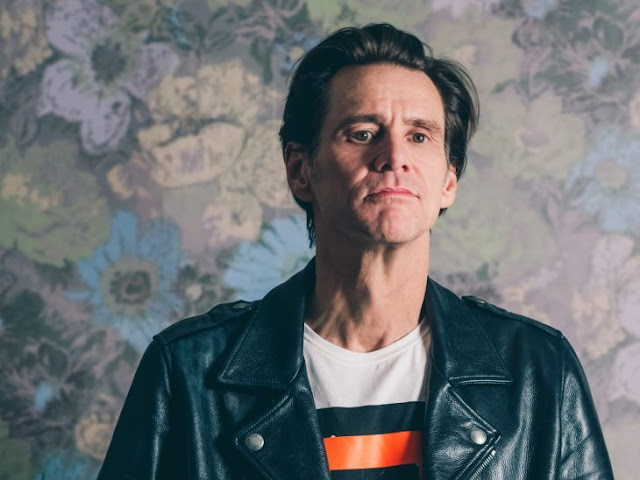 Jim Carrey explica en un video sus actitudes extrañas